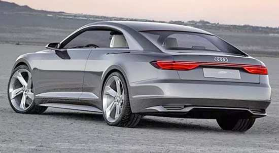 40 The Best 2020 All Audi A9 Configurations