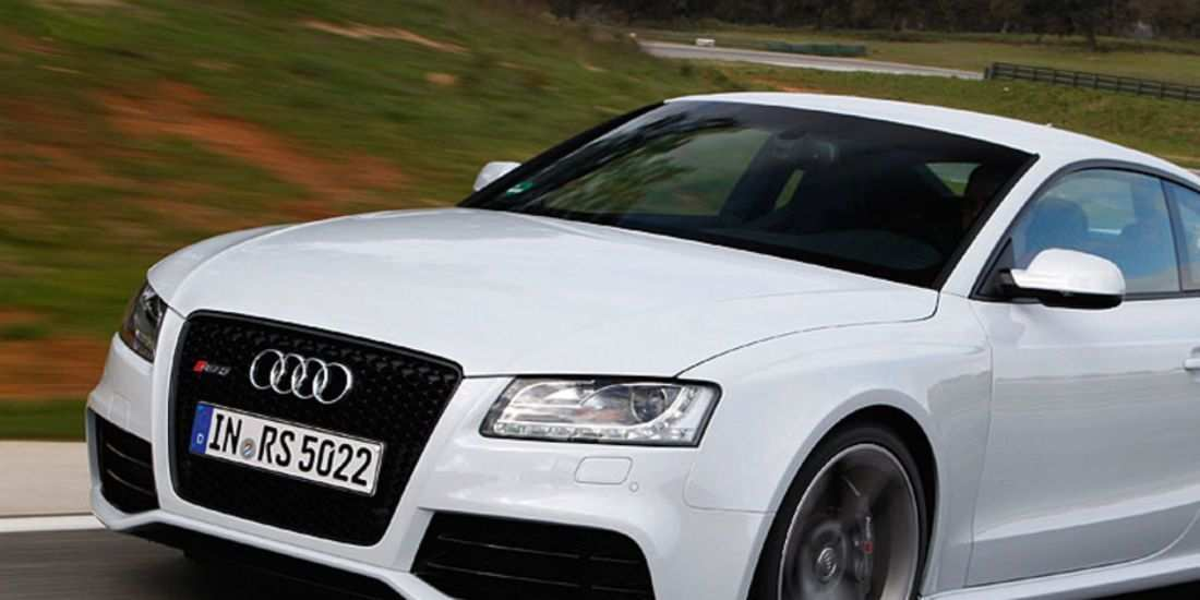 40 The Best 2020 Audi Rs5 Overview