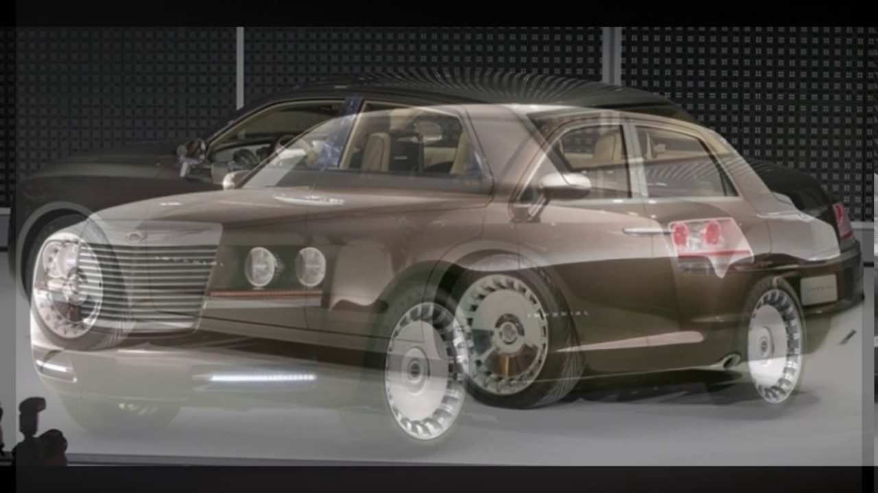 40 The Best 2020 Chrysler Imperial Redesign And Review