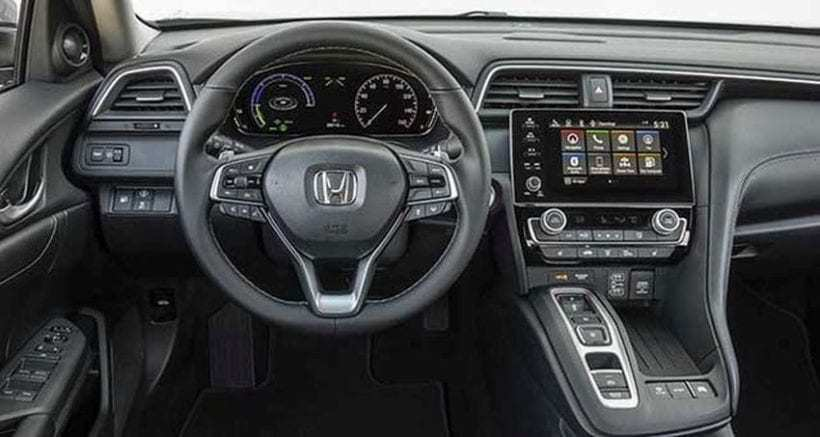 40 The Best 2020 Honda CR V Research New