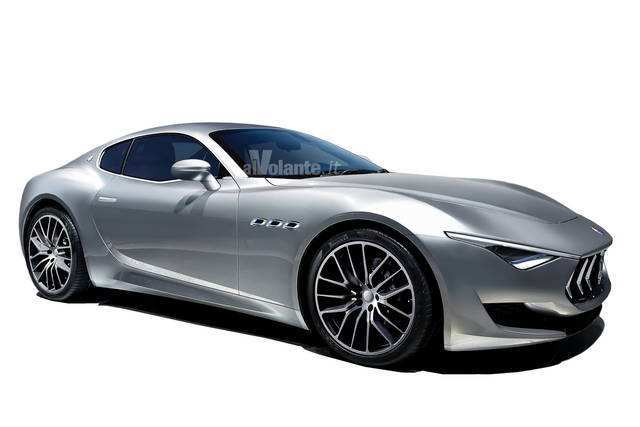 40 The Best 2020 Maserati Alfieris Prices