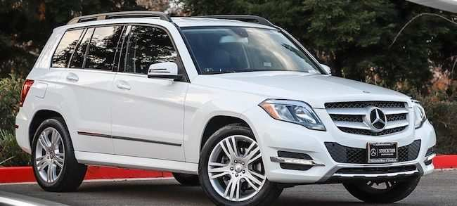 40 The Best 2020 Mercedes Benz GLK New Concept