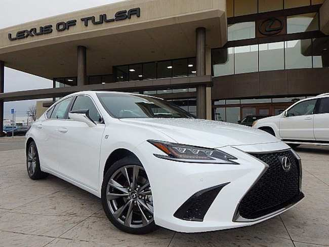 40 The Best Es 350 Lexus 2019 Overview