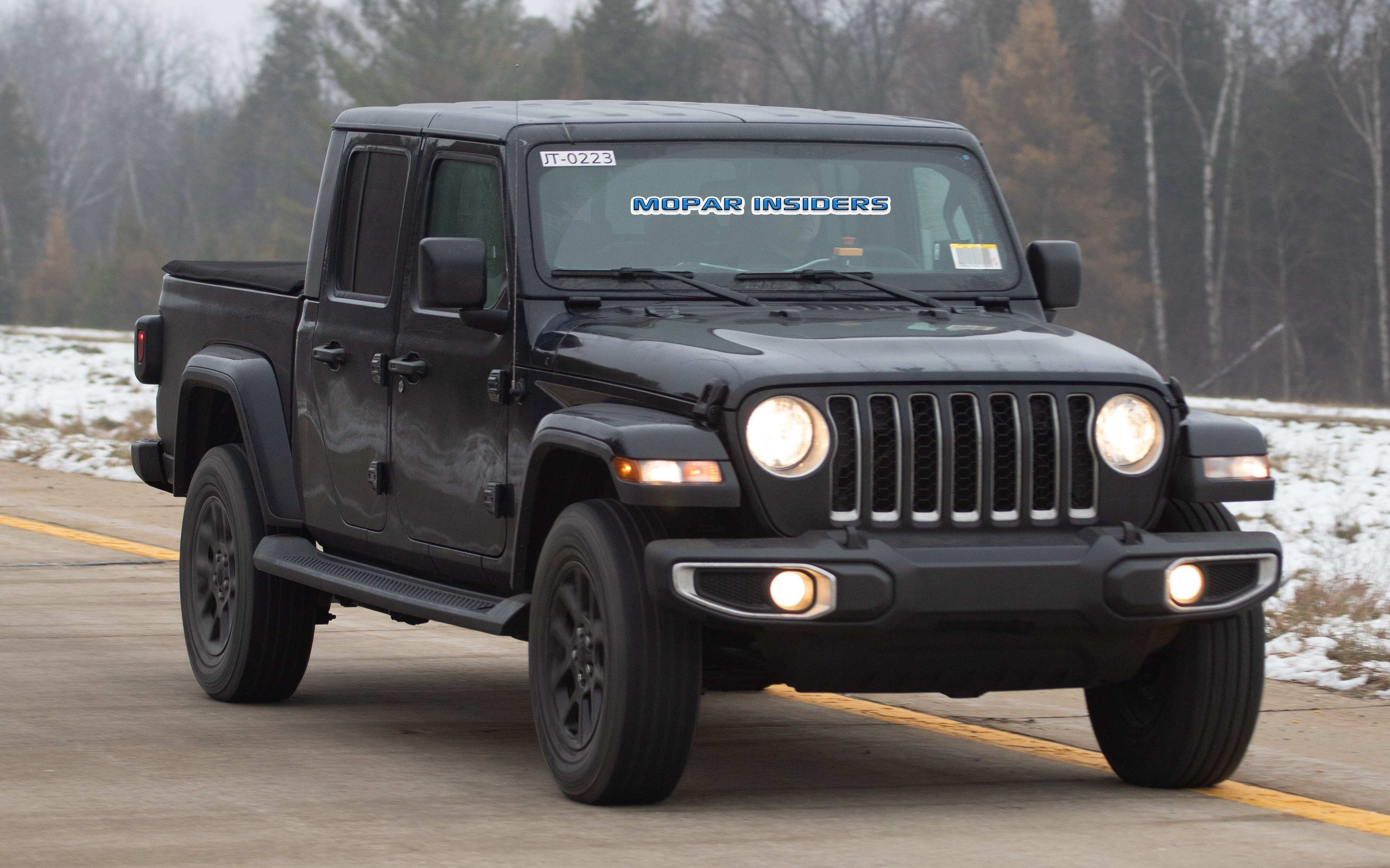 40 The Best Jeep Overland 2020 Concept