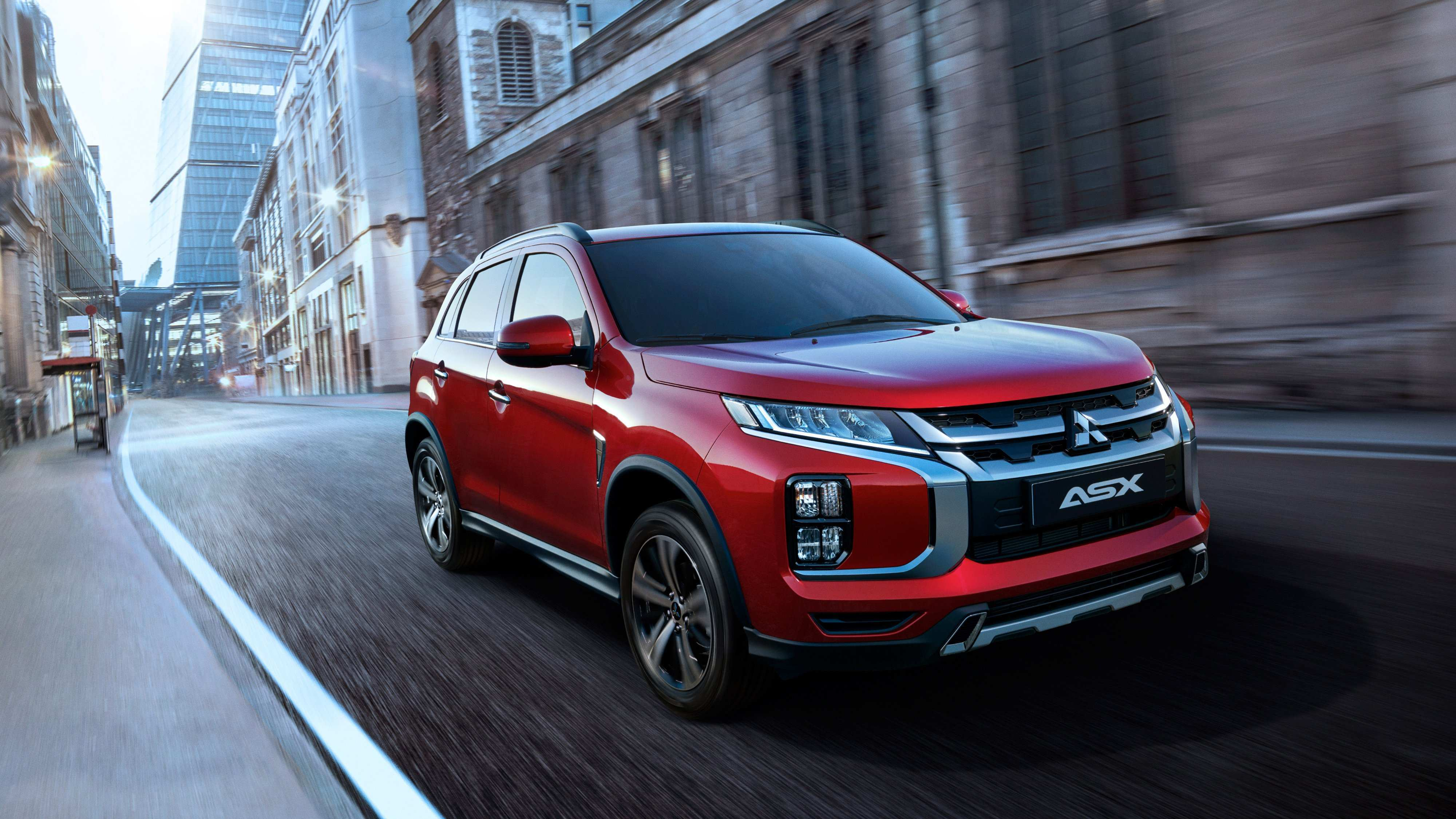 40 The Best Mitsubishi New Cars 2020 Price And Review