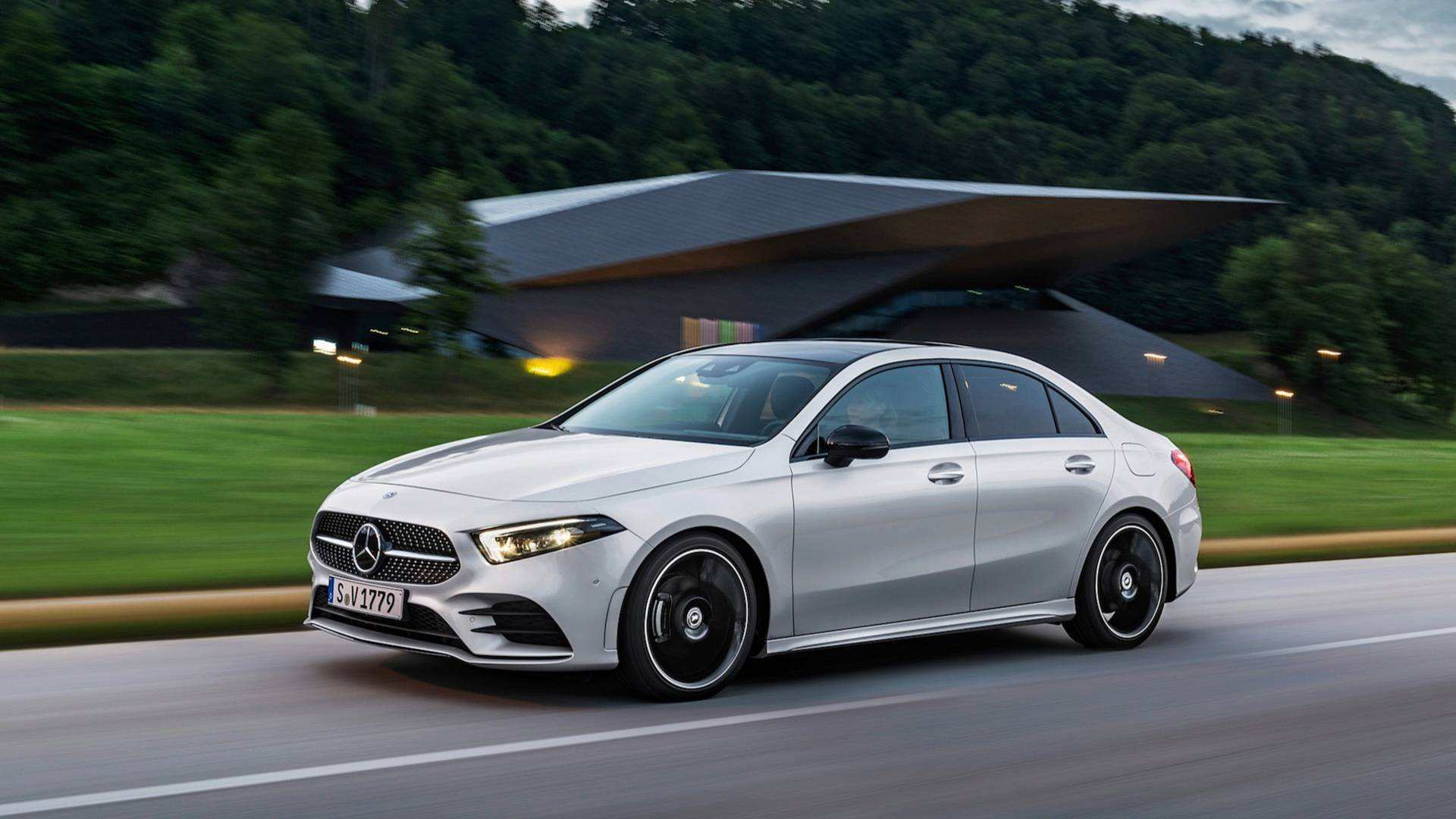 40 The Best Pictures Of 2019 Mercedes Benz New Review