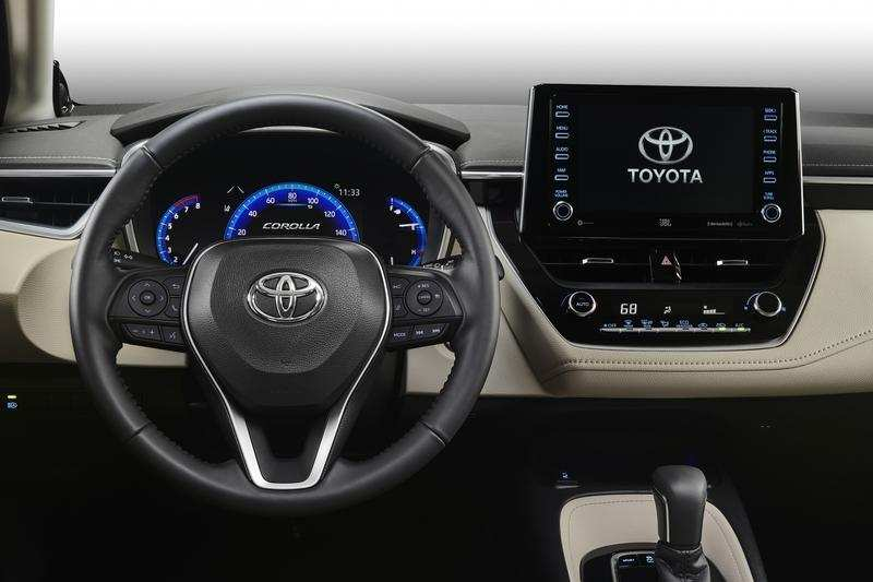40 The Best Toyota Auris 2020 Configurations