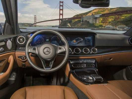 40 The E300 Mercedes 2019 Photos