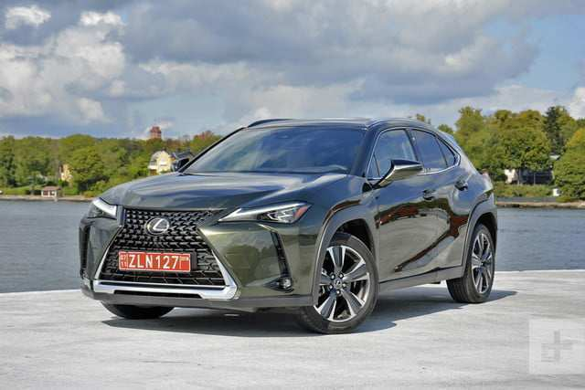 40 The Lexus 2019 Review Price Design And Review