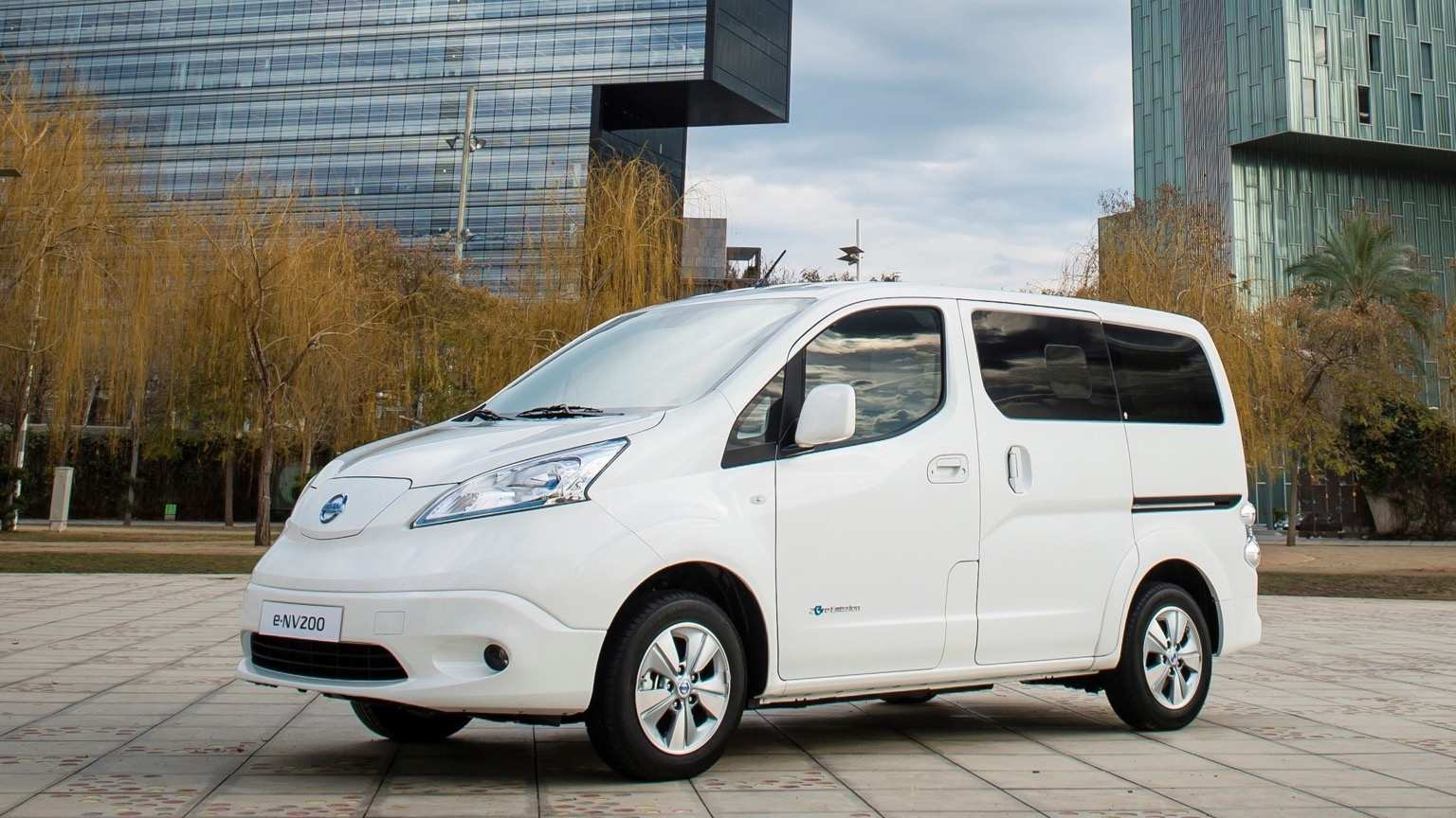40 The Nissan Evalia 2020 Prices