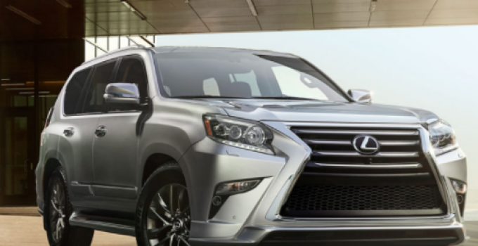 40 The When Will The 2020 Lexus Gx Come Out Spesification