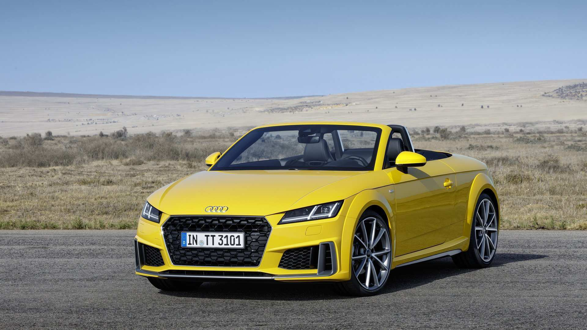 41 A 2019 Audi TTS Price And Review