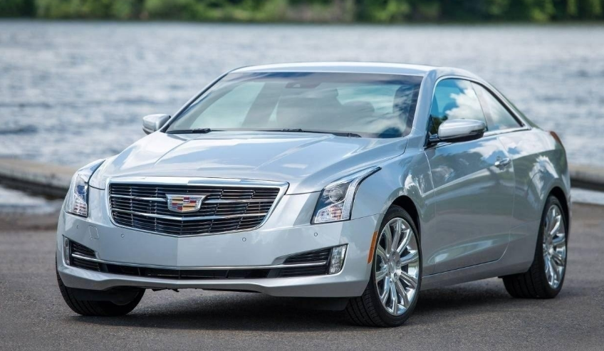 41 A 2019 Cadillac Deville Redesign And Review