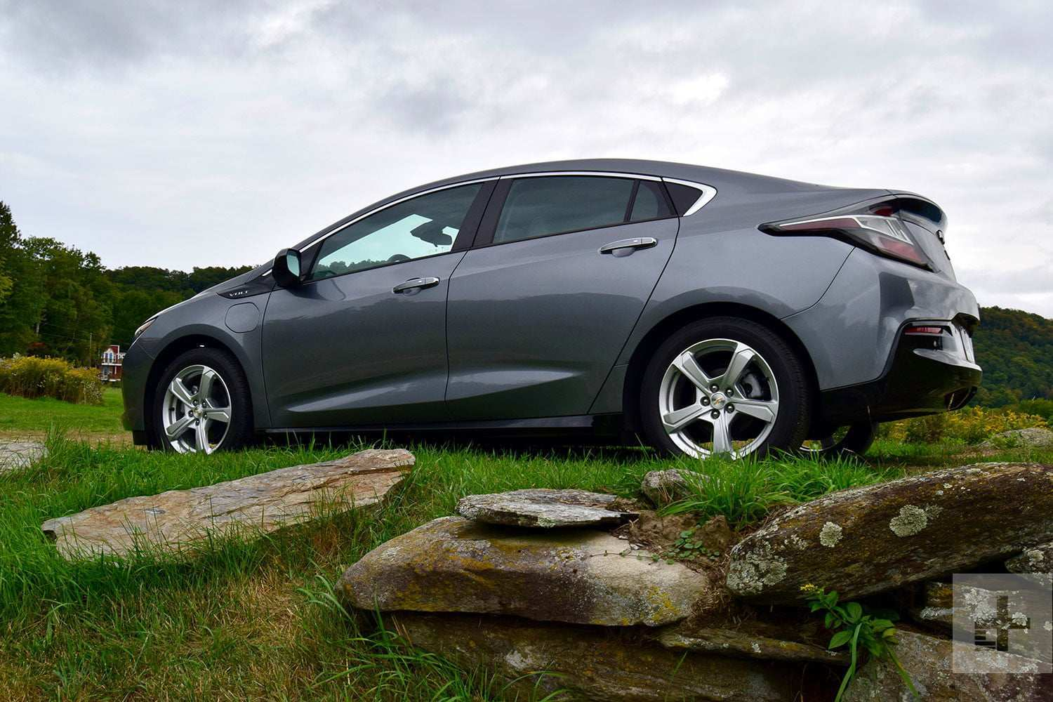 41 A 2019 Chevy Volt Pricing