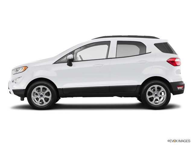 41 A 2019 Ford Ecosport Price And Release Date