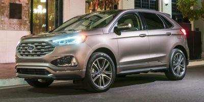 41 A 2019 Ford Edge New Design Speed Test