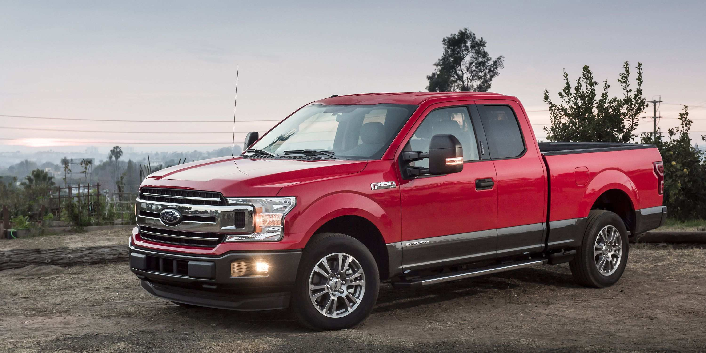 41 A 2019 Ford F150 Raptor Mpg Overview