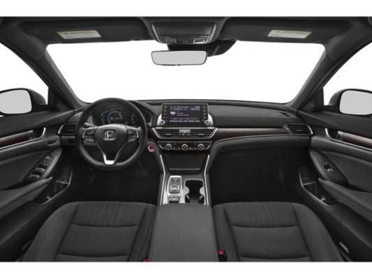 41 A 2019 Honda Accord Hybrid Research New