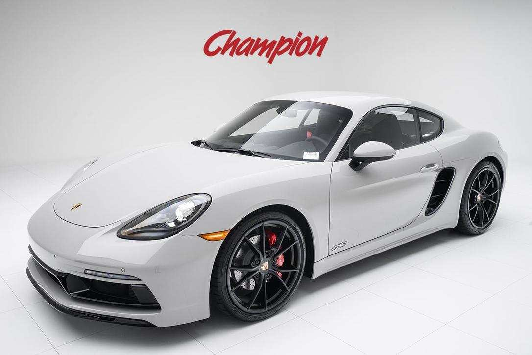 41 A 2019 Porsche Cayman Price And Release Date