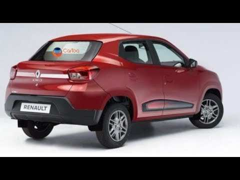 41 A 2019 Renault Kwid Redesign
