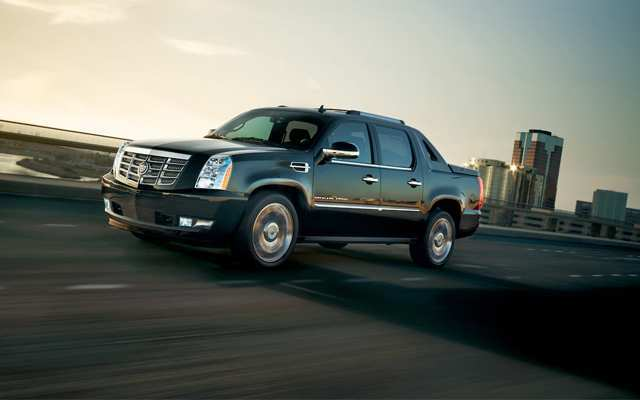 41 A 2020 Cadillac Pickup Truck Price And Review