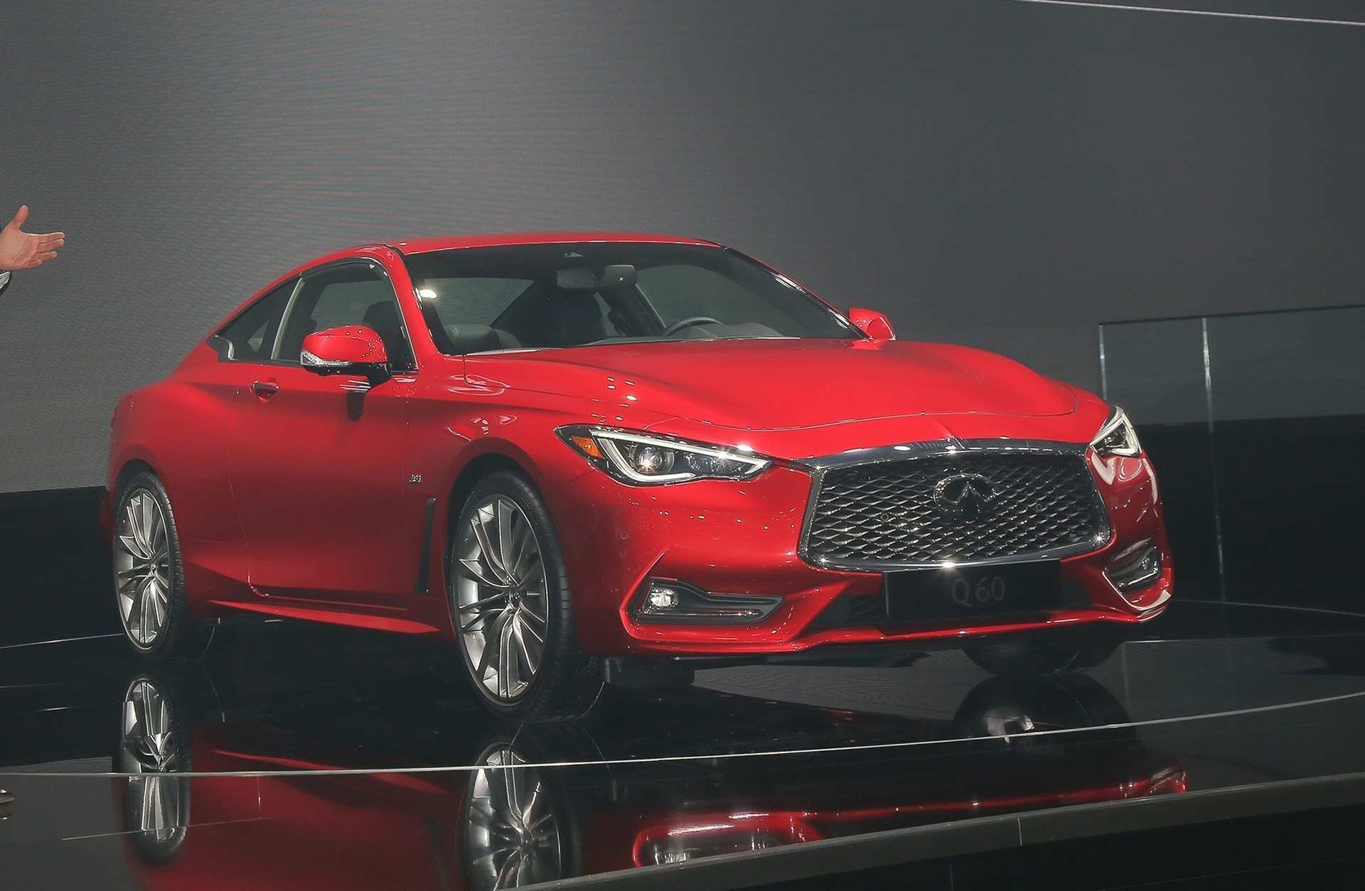 41 A 2020 Infiniti Q60 Coupe Redesign And Review