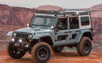 41 A 2020 Jeep Wrangler Unlimited Rubicon Colors New Concept