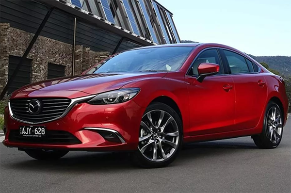 41 A 2020 Mazda 2 Review