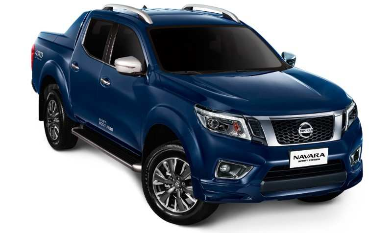 41 A 2020 Nissan Navara Price And Release Date