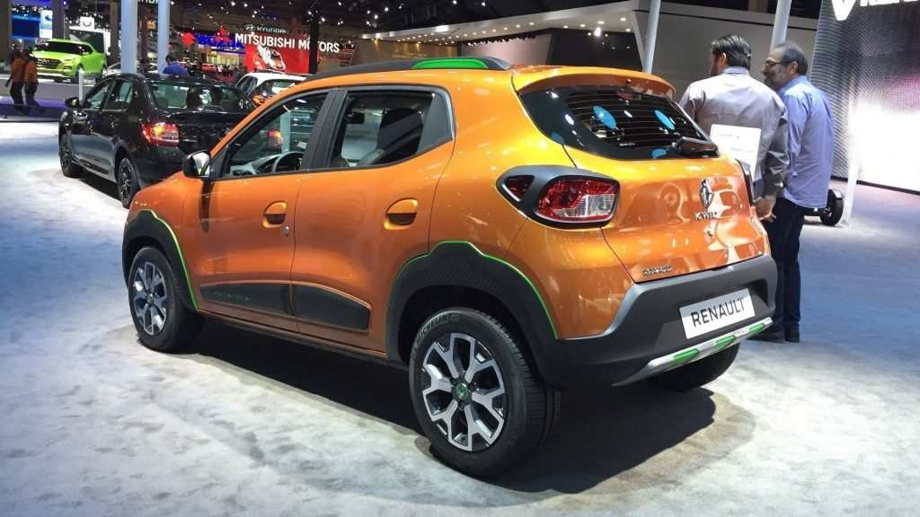 41 A 2020 Renault Kwid First Drive