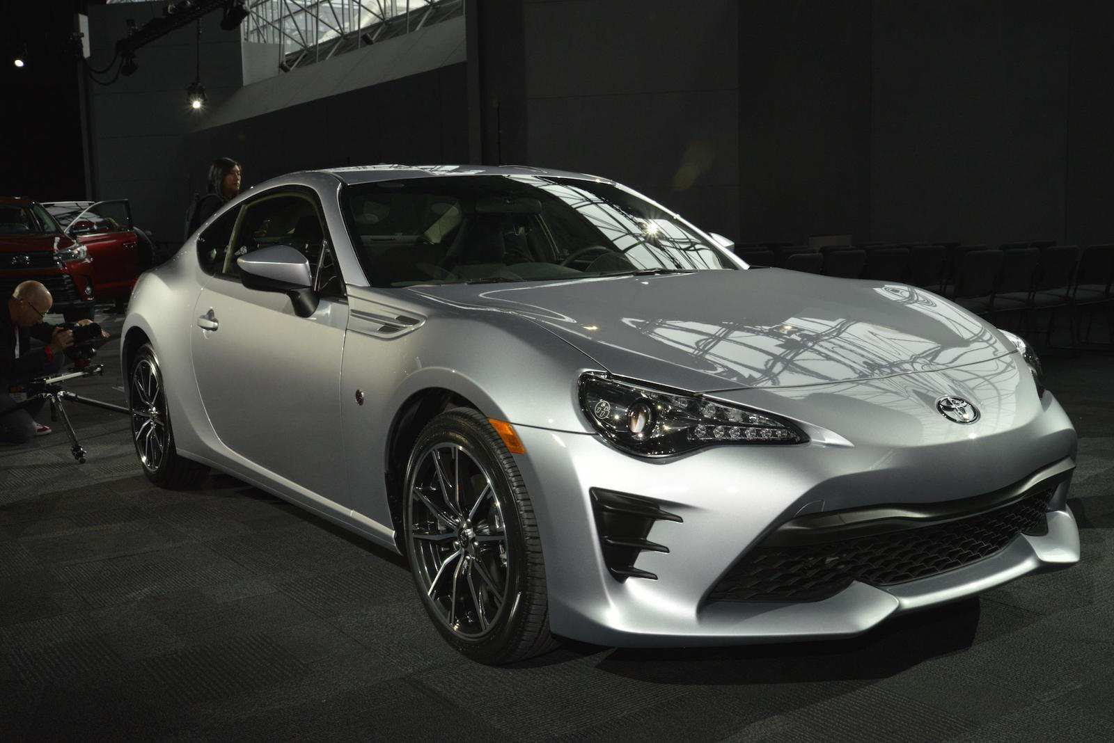 41 A 2020 Scion Frs Reviews