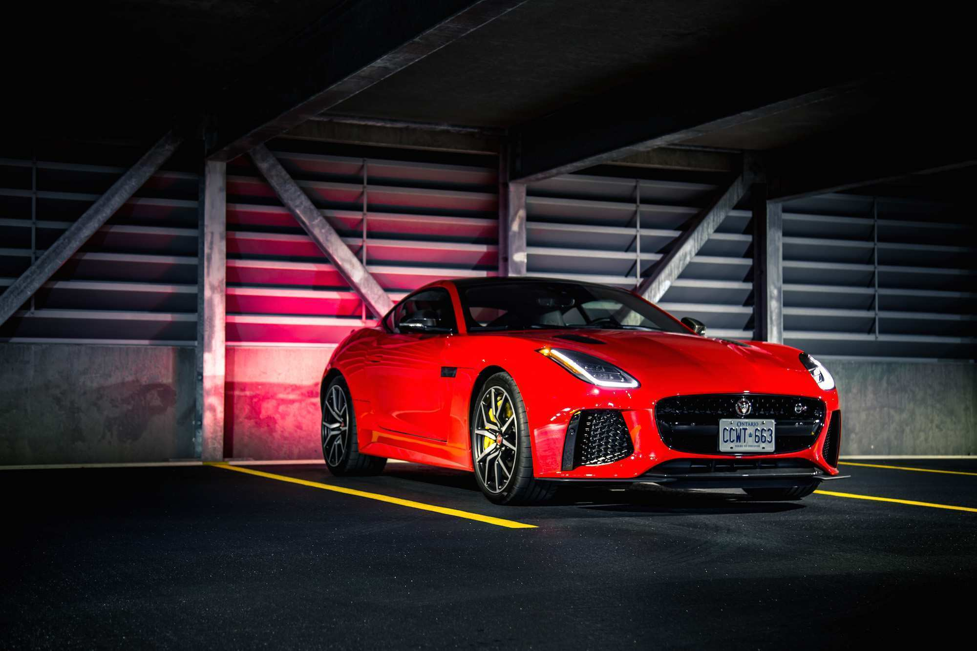 41 A Jaguar Svr 2019 Redesign And Concept