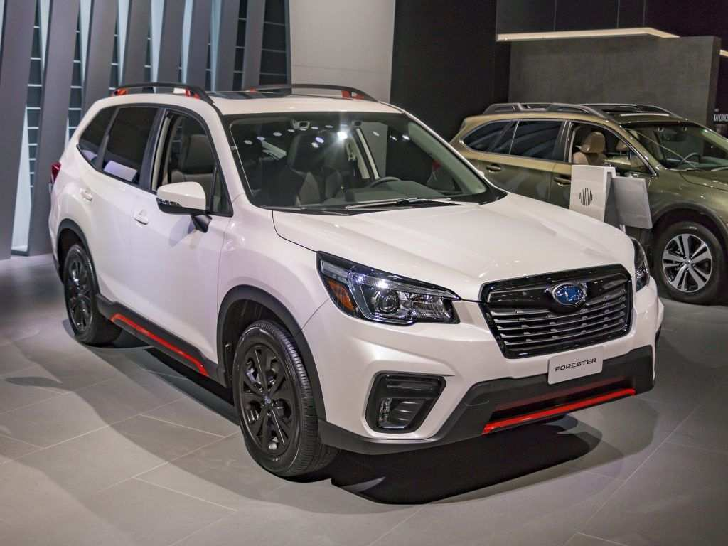 41 A Novita Subaru 2019 Price Design And Review