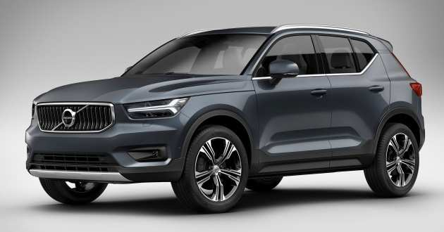 41 A Volvo 2019 Electric Car Spesification