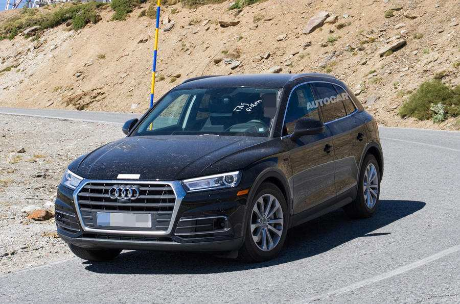 41 A When Does The 2020 Audi Q5 Come Out Price