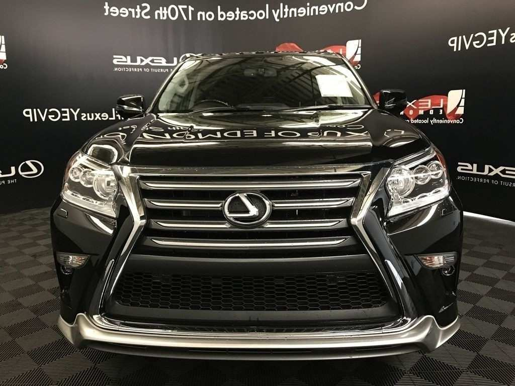 41 A When Will The 2020 Lexus Gx Come Out Performance
