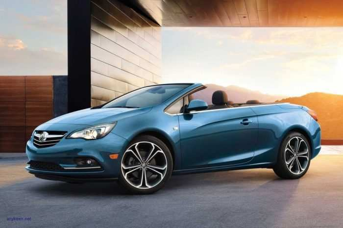 41 All New 2019 Chrysler 200 Convertible Engine