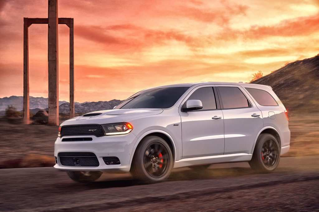 41 All New 2019 Dodge Durango Srt Prices