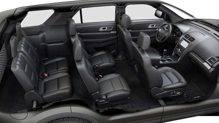 41 All New 2019 Ford Explorer Sports Pricing