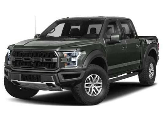 41 All New 2019 Ford F150 Raptor Mpg Price