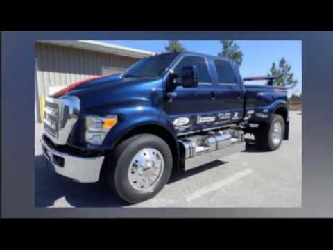 41 All New 2019 Ford F650 Prices