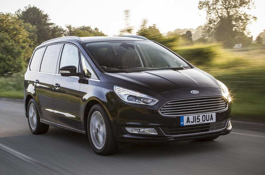 41 All New 2019 Ford Galaxy Wallpaper