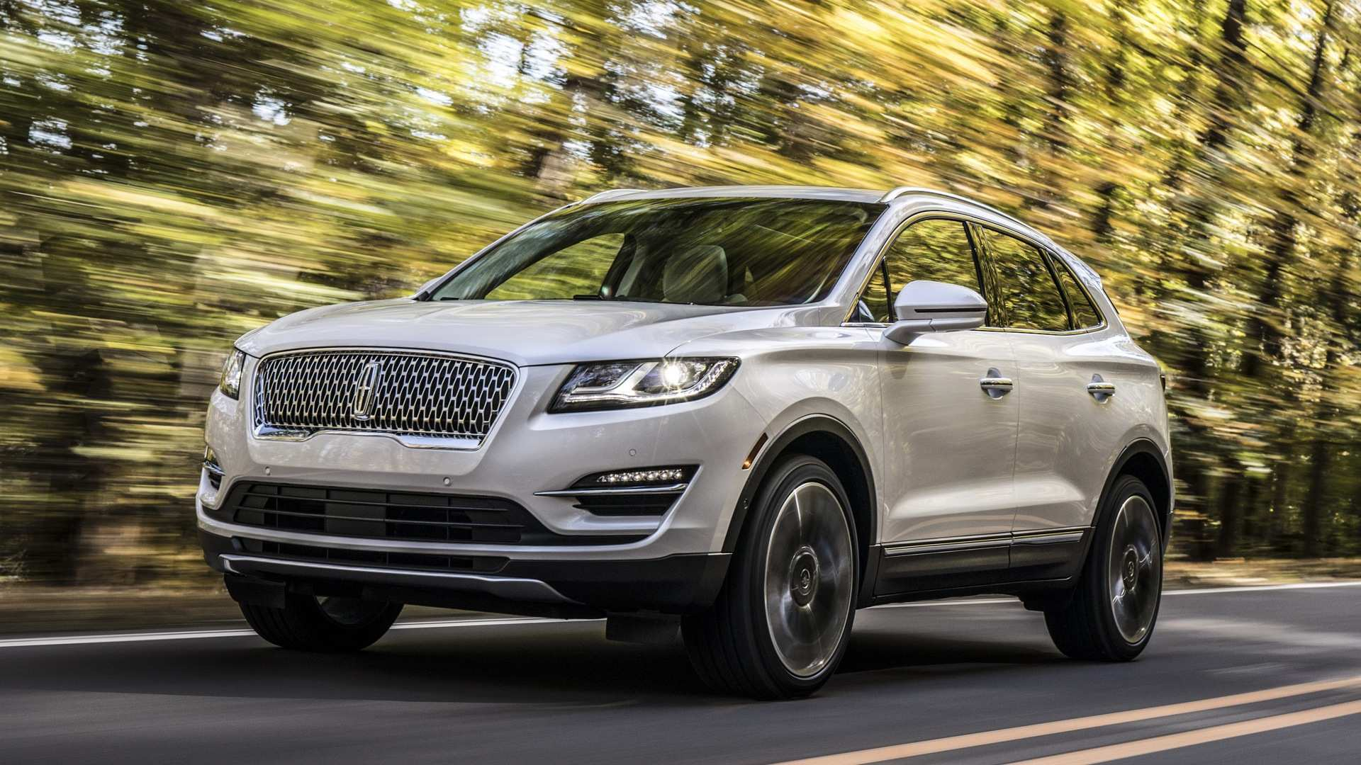 41 All New 2019 Lincoln MKS Spy Photos Price And Release Date