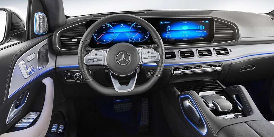 41 All New 2019 Mercedes GLE Release Date