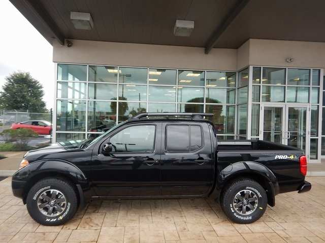 41 All New 2019 Nissan Frontier Redesign And Review