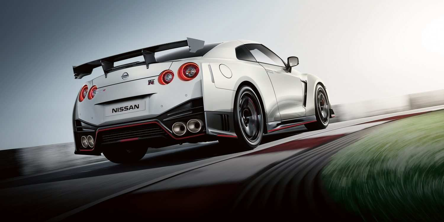 41 All New 2019 Nissan Gt R Nismo Review