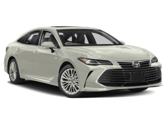 41 All New 2019 Toyota Avalon Hybrid Pricing