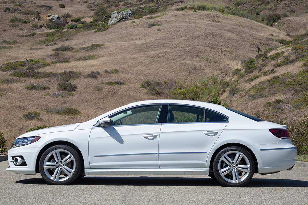 41 All New 2019 Vw Cc Pictures