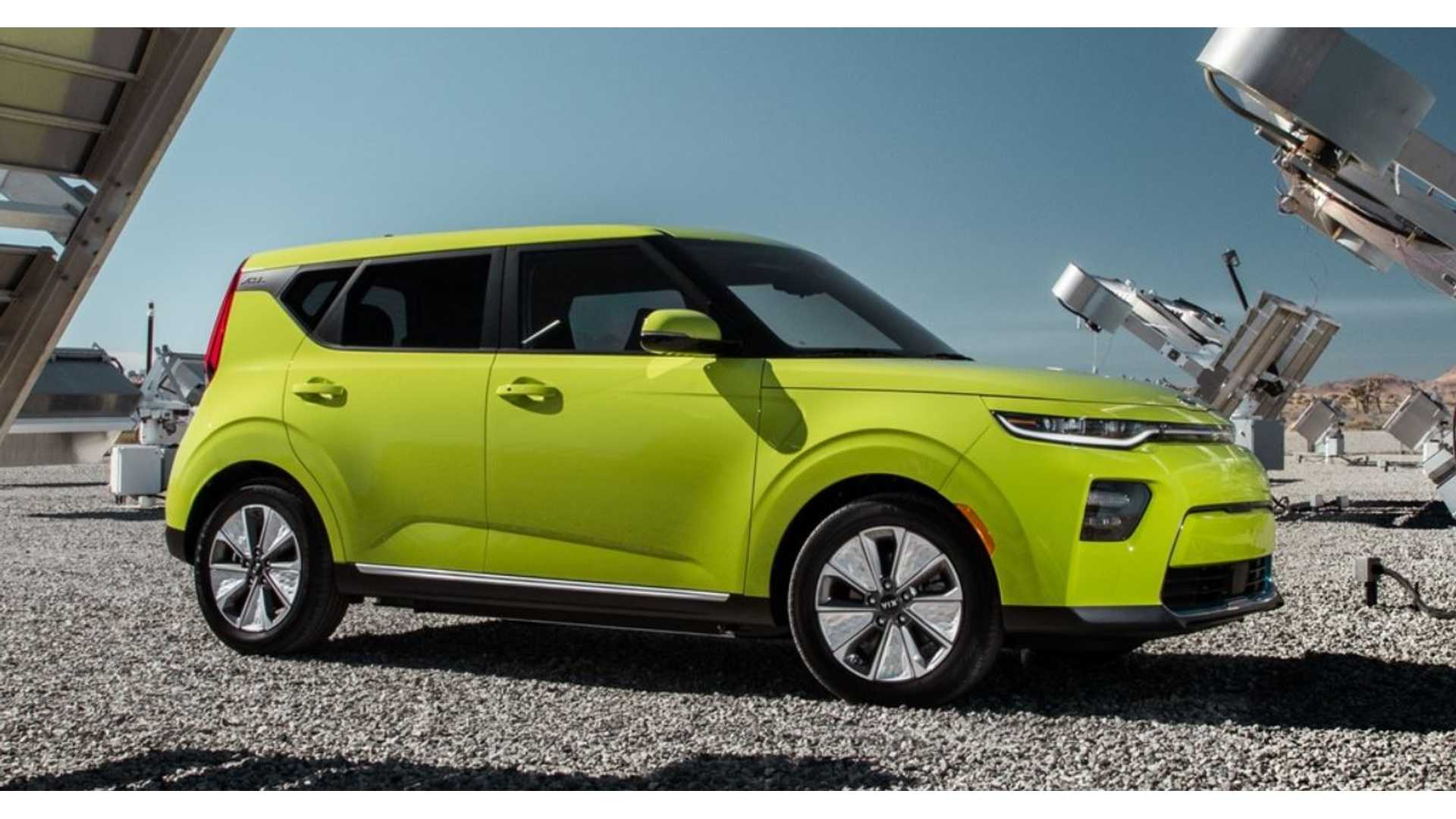 41 All New 2020 All Kia Soul Awd Specs And Review