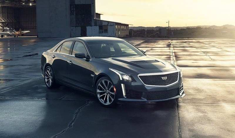 41 All New 2020 Cadillac Deville Coupe Ratings